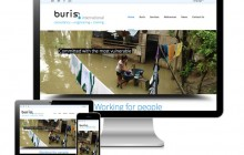 Buris International: water, sanitation, engineering